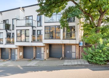Thumbnail 3 bed end terrace house to rent in Dermody Road, London