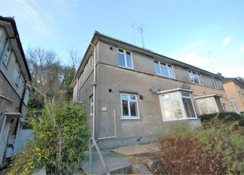 Thumbnail 1 bedroom flat for sale in Pike Road, Laira, Plymouth