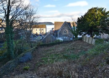Thumbnail Land for sale in Albert Road, Oban