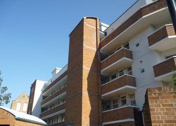 Thumbnail 1 bed flat to rent in Burnham Estate, Burnham Street, London