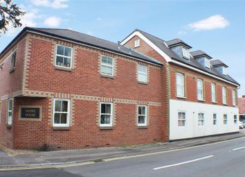 Thumbnail 2 bed flat for sale in Shore House, Warsash, Southampton