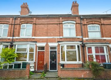 Thumbnail 4 bed terraced house for sale in Dean Street, Stoke, Coventry, West Midlands