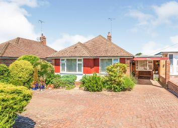 Thumbnail 4 bed detached bungalow for sale in Woods Hill Lane, Ashurst Wood, East Grinstead