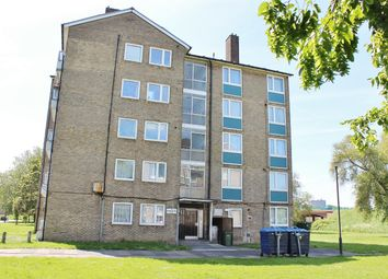 Thumbnail 2 bed flat for sale in Bromholm Road, Abbey Wood, London