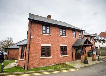 Thumbnail 2 bed flat for sale in School Road, Wheaton Aston, Stafford
