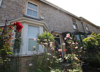 Thumbnail 2 bed terraced house for sale in Totnes Road, Abbotskerswell, Newton Abbot