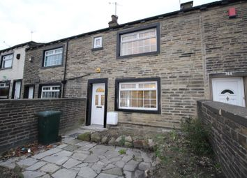 Thumbnail 2 bedroom terraced house for sale in Great Horton Road, Great Horton, Bradford