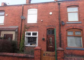 2 bed terraced house for sale in Sefton Street, Leigh WN7