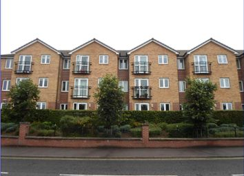 1 bed flat for sale in Popes Court, Water Lane, Totton SO40