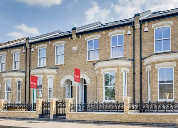 Thumbnail 4 bed terraced house for sale in Dighton Road, Wandsworth