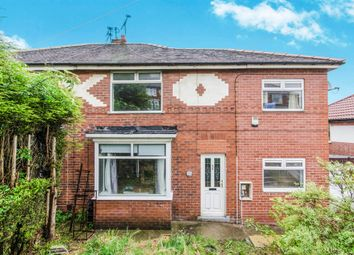Thumbnail 4 bed semi-detached house for sale in Gibbing Greaves Road, Rotherham