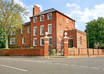Thumbnail 2 bed flat for sale in Datchet Lodge, Windsor Road, Datchet, Berkshire