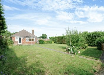 Thumbnail 3 bedroom bungalow to rent in Woodfield Drive, Winchester, Hampshire
