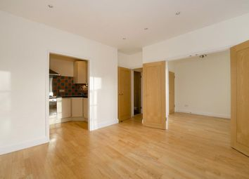 Thumbnail 1 bed flat to rent in Orleston Road, Islington, London