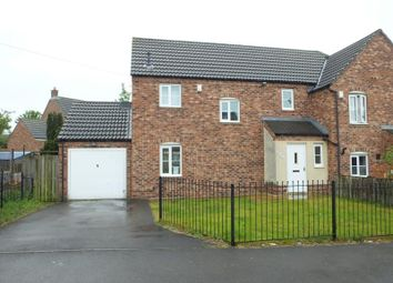Thumbnail Semi-detached house for sale in Windy House Lane, Sheffield