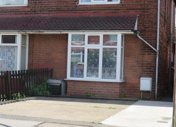 Thumbnail 1 bed flat to rent in Comforts Avenue, Scunthorpe