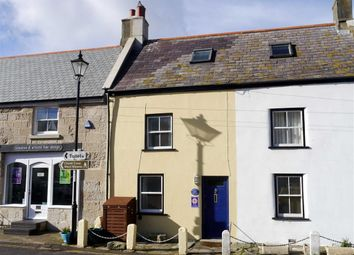 Thumbnail 3 bed cottage for sale in Chiswell, Portland, Dorset