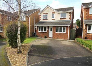 Thumbnail 3 bed detached house for sale in Cornfield, Cottam, Preston