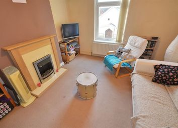 Thumbnail 2 bed flat to rent in Lower Oxford Street, Castleford