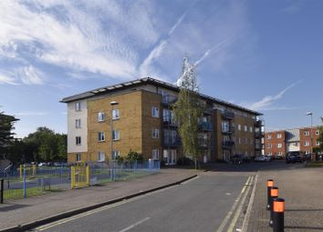 Thumbnail 2 bed flat for sale in Tristian Court, King George Crescent, Wembley