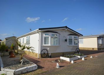 Thumbnail 2 Bed Mobile Park Home For Sale In Woodlands Quedgeley Gloucester