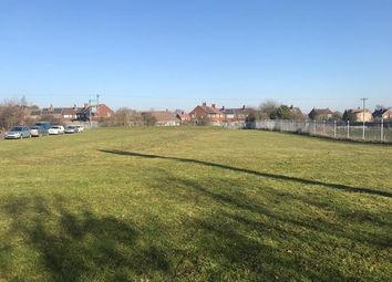 Thumbnail Land to let in Land, Roxby Road Industrial Estate, Enterprise Way, Winterton