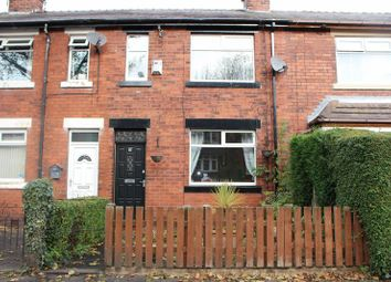 Thumbnail 2 bed terraced house for sale in Prince Edward Avenue, Denton, Manchester