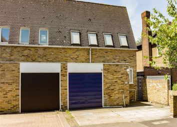 Thumbnail 4 bed semi-detached house for sale in Montalt Road, Woodford Green