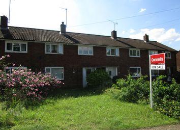 Thumbnail 3 bedroom terraced house for sale in Hollybush Lane, Welwyn Garden City