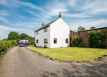 Thumbnail 3 bed detached house to rent in Abbey Lane, Lathom, Ormskirk