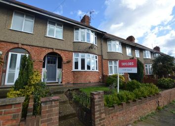 3 bed terraced house for sale in Branksome Avenue, Northampton, Northamptonshire NN2