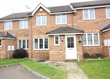 Thumbnail 2 bed terraced house to rent in Church Farm Road, Emersons Green, Bristol