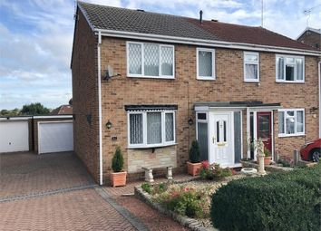 3 bed semi-detached house for sale in Beaconsfield Road, Outwoods, Burton-On-Trent, Staffordshire DE13