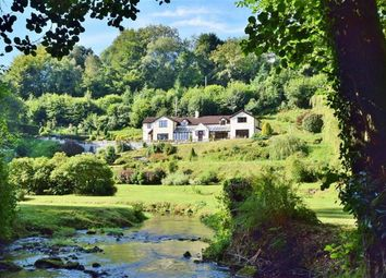 Thumbnail 4 bed detached house for sale in Usk Road, Chepstow, Monmouthshire