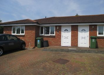 Thumbnail 1 bedroom terraced bungalow to rent in Collington Crescent, Cosham, Portsmouth