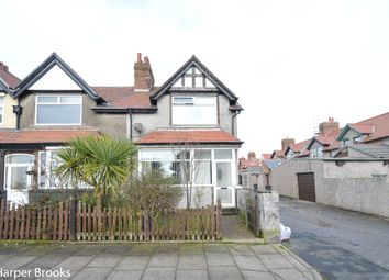 Thumbnail 3 bed end terrace house for sale in Avon Street, Walney, Barrow-In-Furness