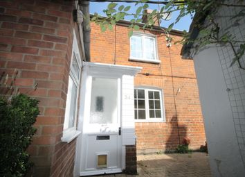 Thumbnail 2 bed terraced house for sale in Lechlade Road, Faringdon