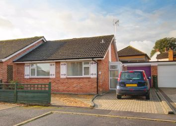 Thumbnail 2 bed semi-detached bungalow for sale in Deane Drive, Taunton