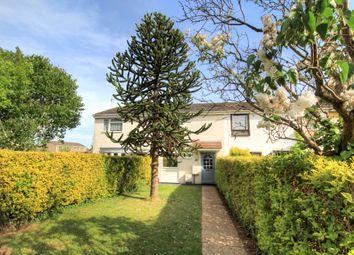 Thumbnail 2 bed terraced house for sale in Wilkin Walk, Cottenham, Cambridge
