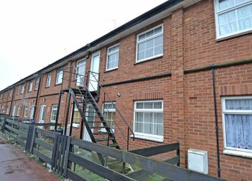 Thumbnail 2 bed maisonette for sale in New Road, Rubery, Birmingham
