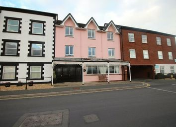 Thumbnail 1 bed flat for sale in Deeside Court The Parade, Parkgate, Neston