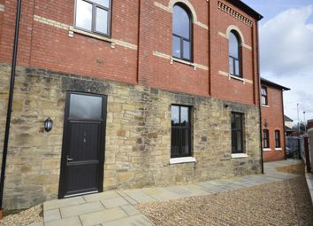 Thumbnail 2 bedroom flat for sale in Oswald Road, Oswestry, Shropshire