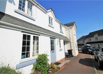 Thumbnail 3 bedroom terraced house to rent in Jackson Meadow, Lympstone, Exmouth, Devon