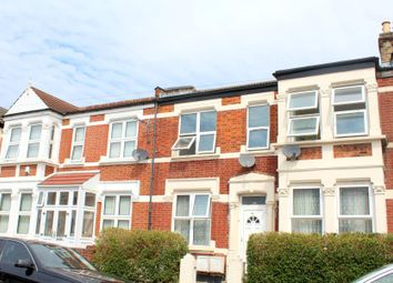 Thumbnail 2 bedroom flat to rent in Glenparke Road, London