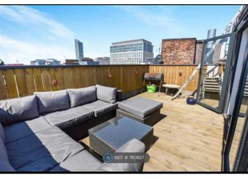 Thumbnail 2 bed flat to rent in Portland House, Manchester