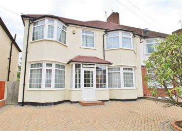 Thumbnail 5 bedroom semi-detached house for sale in Glenthorpe Road, Morden