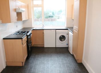 Thumbnail 3 bed maisonette to rent in The Broadway, Darkes Lane