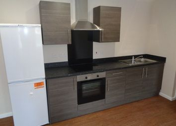 Thumbnail 1 bed flat to rent in Seymour Grove, Trafford Plaza, Manchester