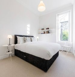 Thumbnail 2 bed flat to rent in Browning Street, London