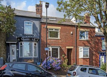 3 bed terraced house for sale in Binfield Road, Meersbrook, Sheffield S8